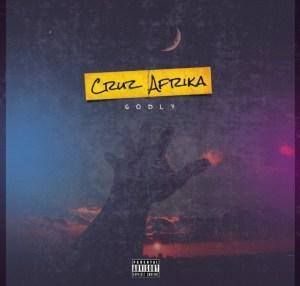 Cruz Afrika - Proud ft Phila Madlingozi